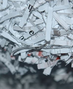 document_shredding