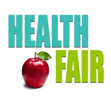 Health Fair Image