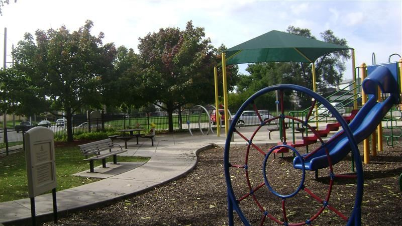 North Village Park