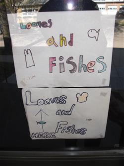 Loaves & Fishes (2012) Cover Photo