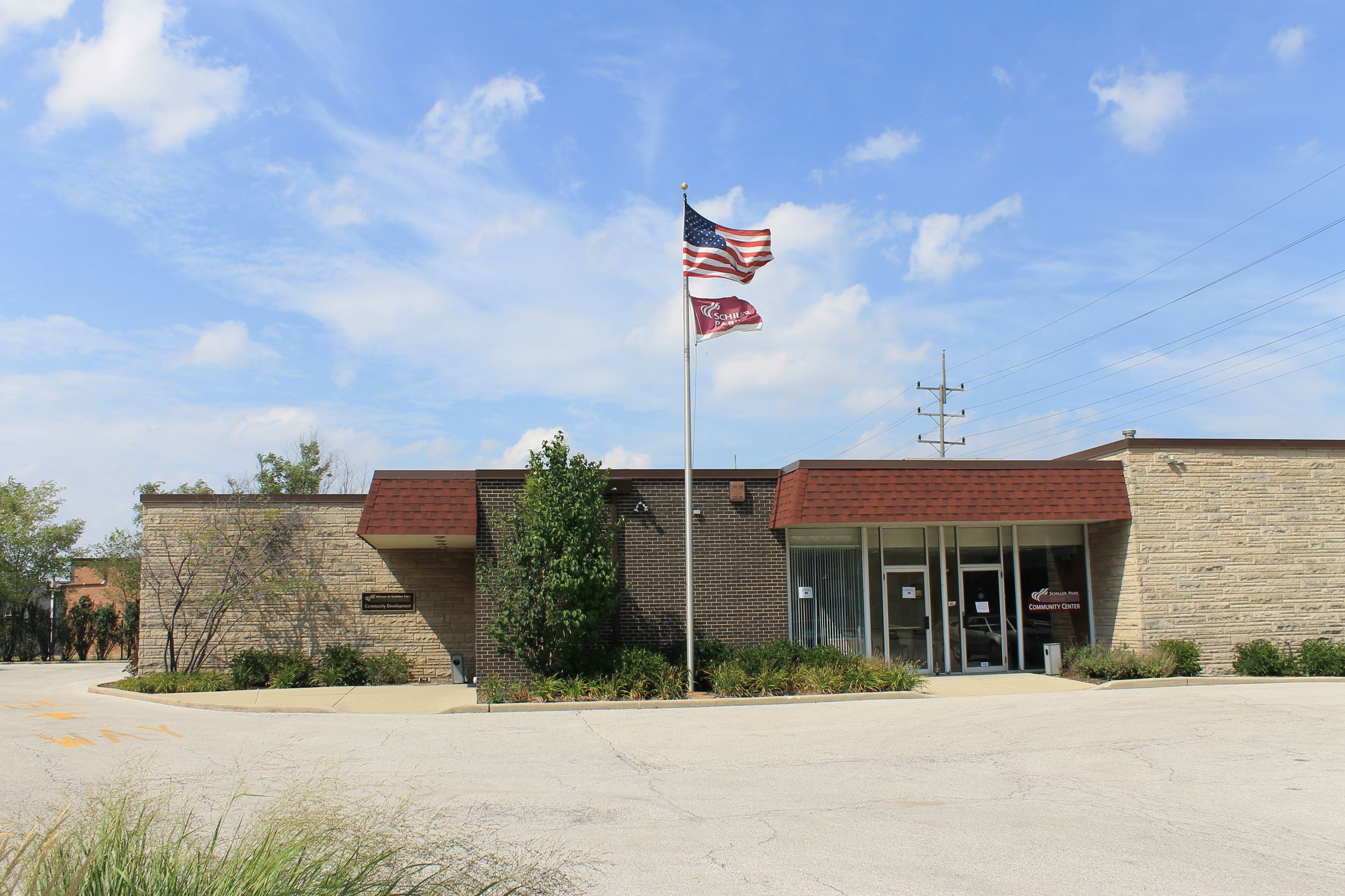 Community Center Image